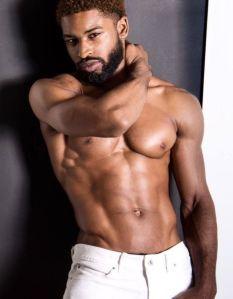 sexy black male 2
